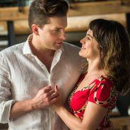 """Final """"O Outro Lado do Paraíso"""": Clara e Patrick reatam e transam pela primeira vez"""