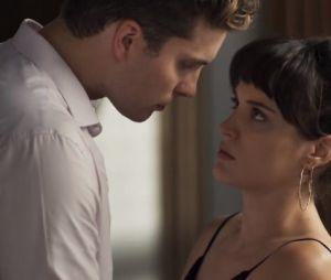 "Em ""O Outro Lado do Paraíso"": Clara (Bianca Bin) vai atrás de Patrick (Thiago Fragoso) e se declara para o advogado"