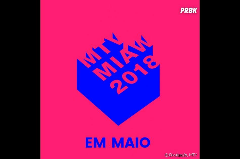 MIAW 2018, nova premiação da MTV, está prevista para acontecer em maio, em São Paulo