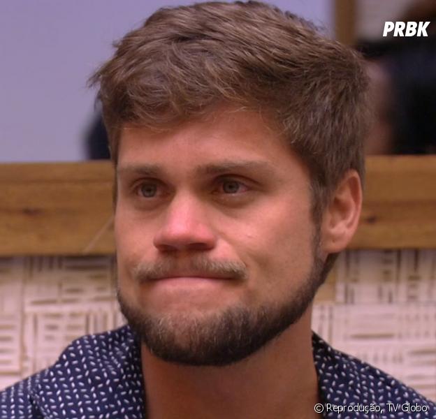 """Breno é eliminado do """"BBB18"""" com 88,34% dos votos"""