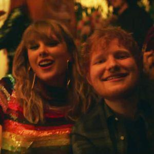 Ed Sheeran e Taylor Swift lideram lista das principais categorias do Billboard Music Awards 2018