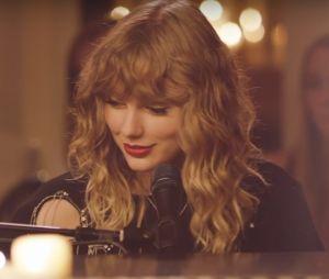 Taylor Swift está indicada a Melhor Artista, Melhor Artista Feminino e Melhor Top Selling Album noBillboard Music Awards 2018