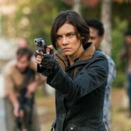 """Em """"The Walking Dead"""": na 9ª temporada, Lauren Cohan está no elenco? Diretor faz mistério"""