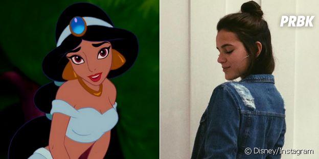 Veja quais princesas da Disney as atrizes da Globo seriam!