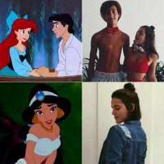 Mel Maia, Bruna Marquezine e mais: veja quais princesas da Disney as atrizes da Globo seriam!