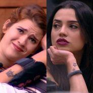 """Após """"BBB18"""", Ana Clara e Paula não se seguem mais no Instagram!"""