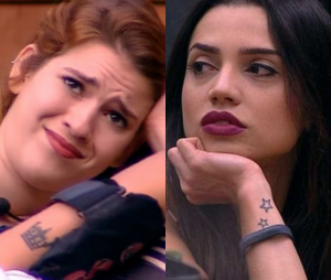 """Depois do """"BBB18"""", Ana Clara e Paula não se seguem mais no Instagram"""