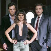 """Final """"O Outro Lado do Paraíso"""": Clara (Bianca Bin) rouba Sophia com ajuda de Gael e Patrick"""