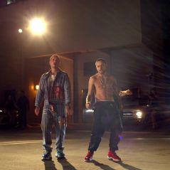 """Liam Payne tira a camisa e dança muito no clipe de """"Familiar"""" em parceria com J Balvin"""