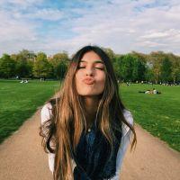 Fernanda Concon está arrasando em Londres, na Inglaterra! Veja as fotos da viagem