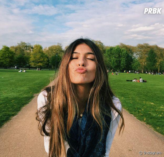 Veja as melhores fotos da viagem de Fernanda Concon a Londres, na Inglaterra