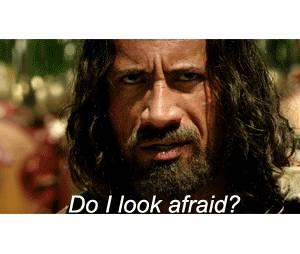 "Dwayne Johnson é o protagonista de ""Hércules"""
