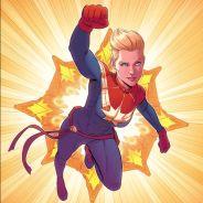Capitã Marvel: descubra 10 fatos sobre a super-heroína, antes de sua estreia no MCU!