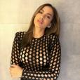 """Depois de emplacar hits dançantes, como """"Vai Malandra"""" e """"Indecente"""", Anitta aposta no romantismo em """"Ao Vivo e a Cores"""", música com Matheus & Kauan"""