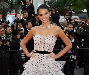 Bruna Marquezine em Cannes: os looks e a atitude da atriz na França!
