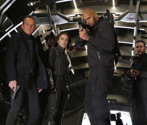 """Criadores de """"Agents of SHIELD"""" já haviam preparado uma conclusão para a série, que corria riscos de cancelamento"""