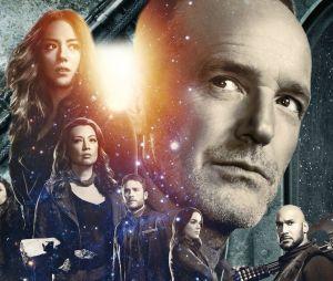 """A 6ª temporada de """"Agents of SHIELD"""" será menor, com 13 episódios"""