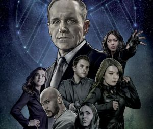 "ABC renova ""Agents of SHIELD"" para uma 6ª temporada"