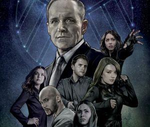 """ABC renova """"Agents of SHIELD"""" para uma 6ª temporada"""
