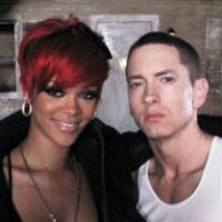 "Eminem e Rihanna liberam áudio de ""The Monster"", novo single do rapper"