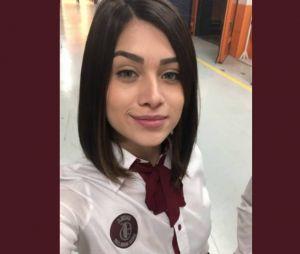 """Flavia Pavanelli será Brenda em """"As Aventuras de Poliana"""", nova novela do SBT que estreia na próxima quarta-feira (16)"""