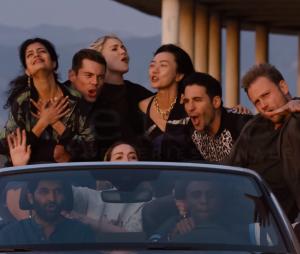 """Veja o trailer do episódio final de """"Sense8"""", que estreia na Netflix em 8 de junho"""
