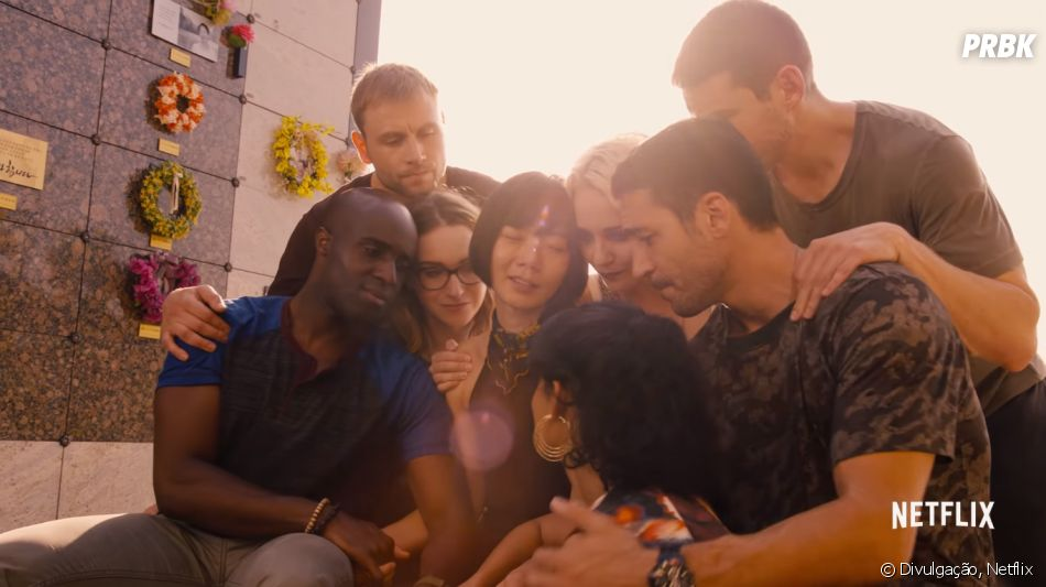 "Último episódio de ""Sense8"" chega ao catálogo da Netflix no dia 8 de junho"