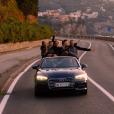 """A série """"Sense8"""" chegou a ser cancelada, mas ganhou um episódio final na Netflix após protestos de fãs"""