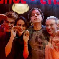 """De """"Riverdale"""", com Cole Sprouse e Lili Reinhart, veja lições que você aprende assistindo a série!"""