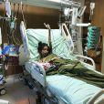 Nara Almeida lutava contra um câncer no estômago desde 2017