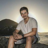 """Nicolas Prattes mostra visual de Samuca, protagonista de """"O Tempo Não Para""""! Confira"""