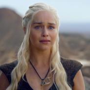 """Final """"Game of Thrones"""": Daenerys terá cena """"perturbadora"""" no último episódio, diz atriz"""