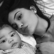 Kylie Jenner achou que estava grávida de novo após nascimento de Stormi, diz site