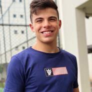 """Thomaz Costa sai de casa por medo após briga com o pai: """"Carga emocional muito pesada"""""""