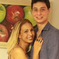 Valesca Popozuda confirma namoro com empresário e está #InLove!