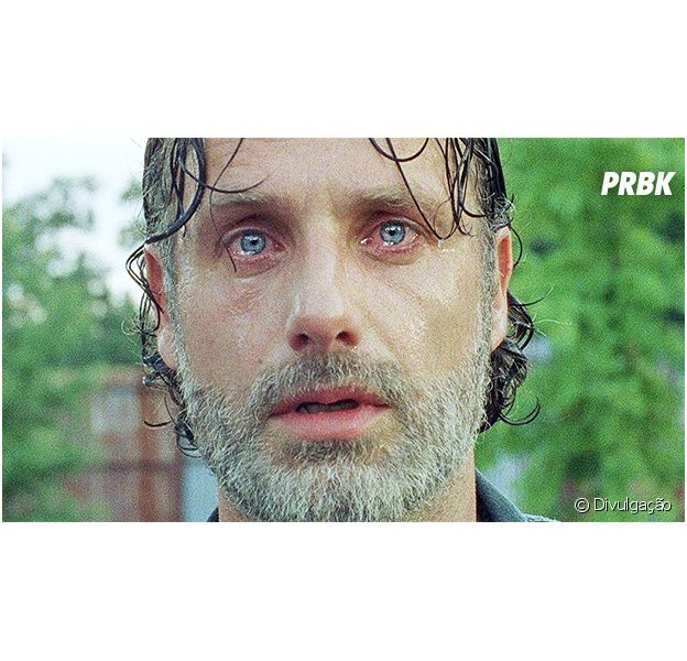 "Em ""The Walking Dead"", Andrew Lincoln vai sair da série no final da 9ª temporada!"
