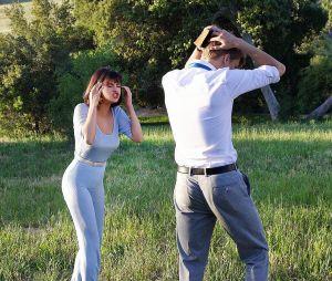 """""""Back To You"""": Selena Gomez lança clipe de música da trilha sonora da série """"13 Reasons Why""""."""
