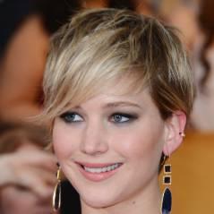 Nú artístico? Fotos vazadas de Jennifer Lawrence vão parar em galeria de arte