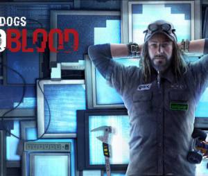 "T-Bone vai meter moral em ""Bad Blood"" a nova expansão de ""Watch Dogs"""