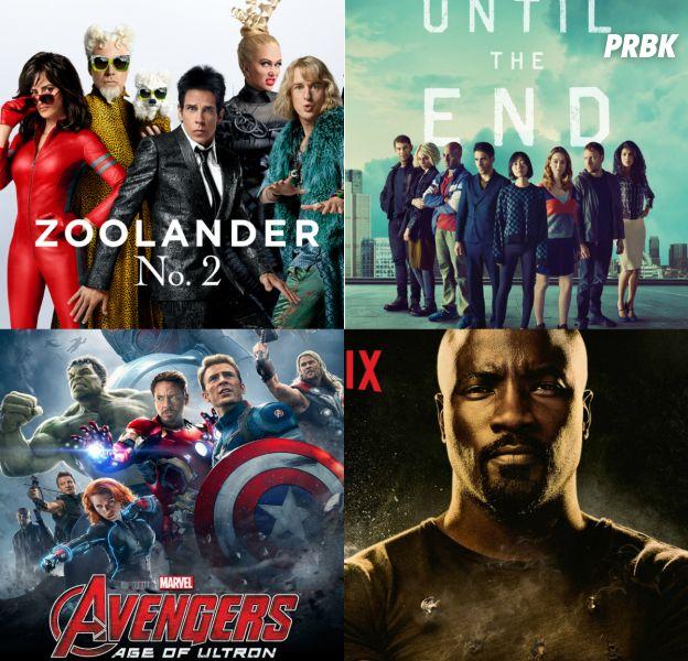 Da Netflix: confira a lista de estreias desse mês!
