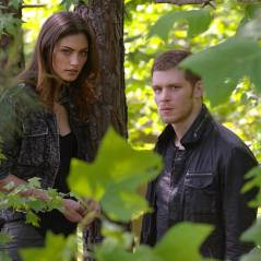 "Na 2ª temporada de ""The Originals"": Klaus e Hayley se isolam do mundo!"