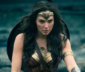"""Filme """"Mulher-Maravilha 2"""": Gal Gadot posta imagem inédita do novo filme"""