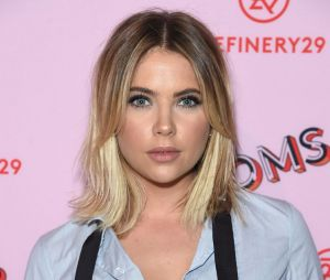 "De ""Pretty Little Liars"": Ashley Benson quer participar de ""The Perfectionists"""