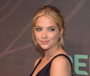 "De ""Pretty Little Liars"": Ashley Benson tem vontade de dirigir um episódio do spin-off"