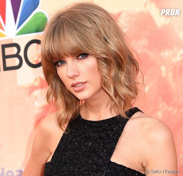 Veja quais são as melhores letras de música da Taylor Swift!