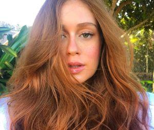 Marina Ruy Barbosa adota sobrenome do marido e é altamente criticada na web