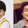 """Veja o antes e depois de  Gustavo Daneluz , o Mário de """"Carrossel"""""""