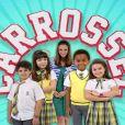 """Maisa Silva, Larissa Manoela e mais: veja o antes e depois do elenco de """"Carrossel"""""""