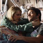 """Na novela """"Geração Brasil"""": Megan vai pra balada e decepciona Davi"""