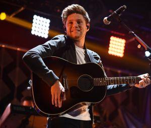 Niall Horan quer criar músicas mais animadas para sua nova era